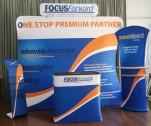 Focus Forward Whole Set